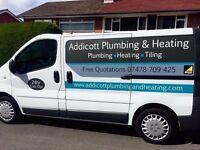 Addicott Plumbing & Heating - 07478709425