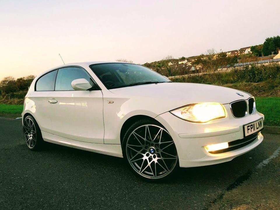 2011 BMW 118 D Sport ****FINANCE FROM £37 A WEEK*****