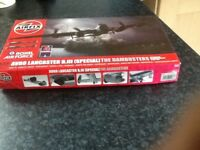 AIRFIX. THE DAMBUSTERS