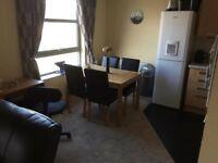 Double Room, close to city centre and Aberdeen University. Own bathroom, shared kitchen/living room