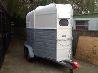 horse box trailer rice Richardson