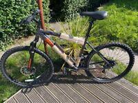 Schwinn Adult Mountain Bike, 26-Inch Wheels 🚴