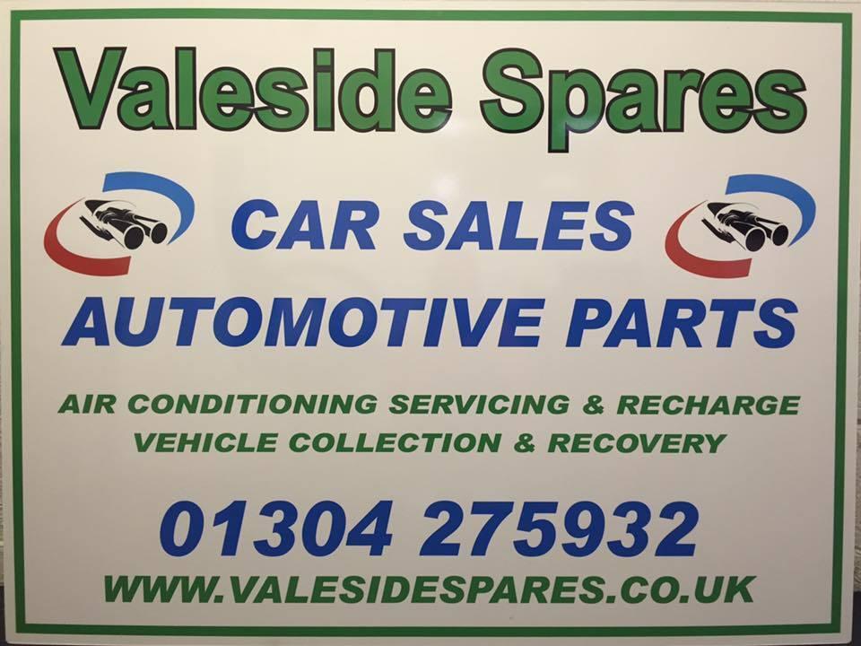 Valeside Spares