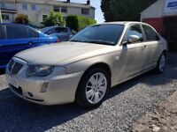 2005 Rover 75 Contemporary SE 2.5l V6 - Immaculate Condition!!