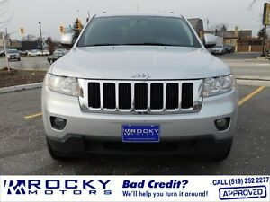 2011 Jeep Grand Cherokee Laredo $22,995 PLUS TAX