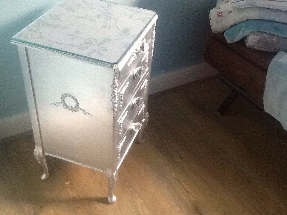 Bedside/ cabinet for any room