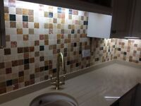 Floor And Wall Tile Specialist. Bournemouth Area.