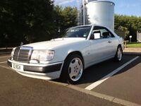 Mercedes 300ce auto