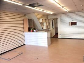 Retail Property for sale in a high commercial area on a busy main road in the Pagehall Area