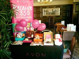 Avon reps wanted in Stirling area