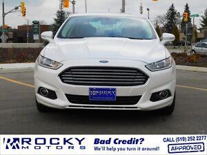 2014 Ford Fusion SE $24,995 PLUS TAX