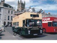 Bus Photo: Badgerline Bristol Vrt 8600 Rth931s -  - ebay.co.uk