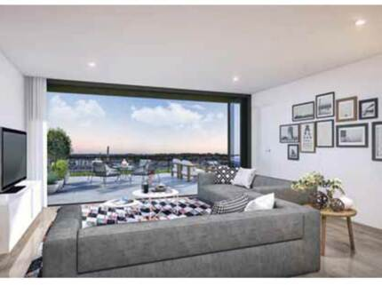Mobbs Lane, Eastwood Epping Ryde Area Preview