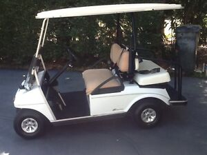 Golf cart or buggy  4 SEATER.. great batteries Tamborine Mountain Ipswich South Preview
