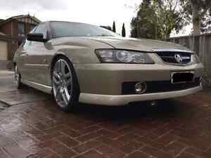 04 Vy Calais v8 auto. Reg rwc. Loads extras. New paint Pakenham Cardinia Area Preview