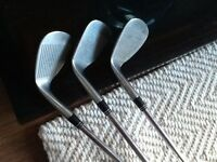 Taylor made golf wedges 52 56 60 degree