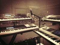 Keyboard player wanted for new Afro-gospel band