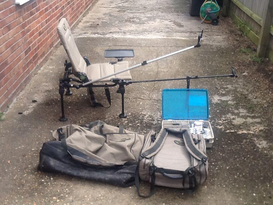 Korum Chair Set In Norwich Norfolk Gumtree