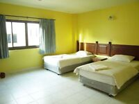 Great Value Twin Room in Zone 2 - Suitable for Student/Professional Sharers - Bills Inc.