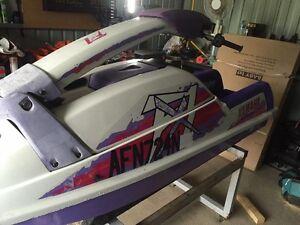 Yamaha FX-1 Batemans Bay Eurobodalla Area Preview