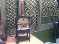 Pizza oven /barbecue