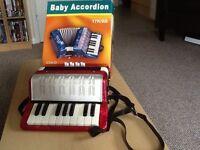 Baby Accordion