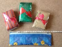 LAVENDER WHEAT BAG; EASES ACHES AND PAINS