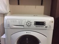 Hotpoint 7kg WDD960 Ultima washer/dryer for sale.