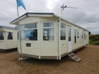CARNABY RIDGEWAY HOLIDAY HOME - LOCATED AT SILVER SANDS HOLIDAY PARK LOSSIEMOUTH (STATIC CARAVAN)