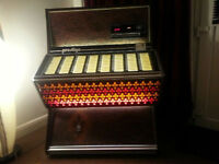 NSM Prestige Record Jukebox for sale
