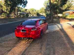 Holden VE SV6 Manual Bendigo Bendigo City Preview