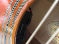 Epiphone Dove Pro Electro Acoustic
