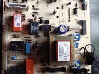 Potterton 28l circuit board