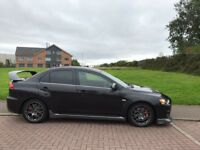 2008 MITSUBISHI LANCER EVOLUTION X GSR FQ360 MANUAL / MAY PX OR SWAP