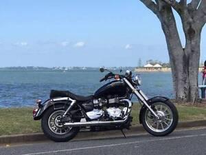 2007 Triumph America 865cc with Extras !!! Alexandra Hills Redland Area Preview