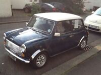 Superb Mini for any enthusiast or someone looking for a fun car!