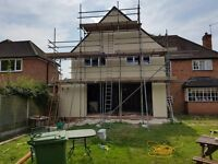 Builder Available for Work 25+ Years Experience