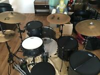 Mapex Mars full kit! Bargain with lots of extras!