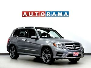 2013 Mercedes-Benz GLK 250 DIESEL BACKUP CAM NAVI LEATHER PAN SU