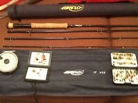 Fly Fishing Rod & Accessories