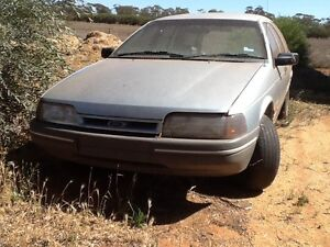 Ford Falcon EB  1991 Moorook South Loxton Waikerie Preview