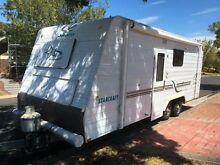 Jayco Starcraft Rare Triple bunks & bathroom Point Cook Wyndham Area Preview