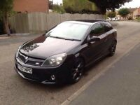 Vauxhall vxr 2.0 turbo