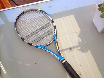 New Babolat Contest Si racquet Orelia Kwinana Area Preview