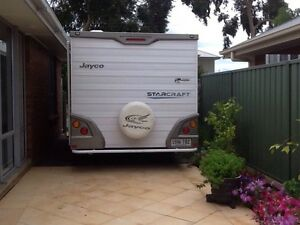 CARAVAN Tranmere Campbelltown Area Preview