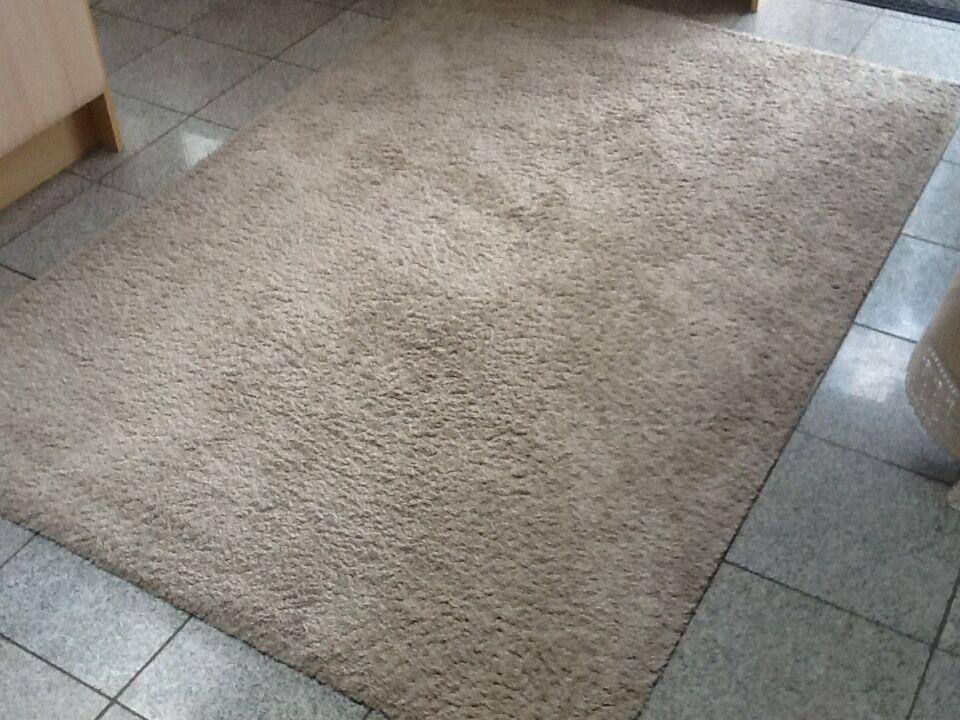 large beige rug the european luxury spa bath mat hammacher schlemmer silver fox fur rug fox. Black Bedroom Furniture Sets. Home Design Ideas