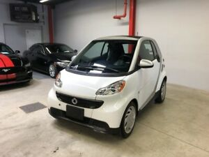 Smart Fortwo Coupé Pure 2015 AUTOMATIQUE, AIR CLIMATISÉ, NAVIGAT