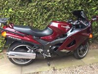 imaculate condition, original parts, new battery fitted this week,MOT until Oct 2018