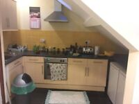 1 Bed Modern Flat Off Richmond Road, £550/month, 10 mins from City Centre, Available 1st Nov