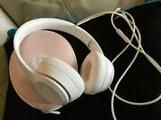 Beats by Dre Solo 2 Drenched in White Brisbane City Brisbane North West Preview